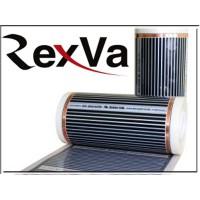 Инфракрасная пленка Rexva 0,5/220Вт