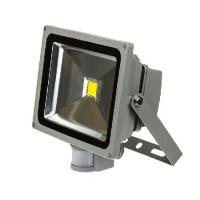 Прожектор светодиодный СДО-2П-10 10Вт 160-260В 6500К IP65 переносной