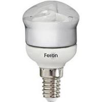 Лампа энергосберегающая Feron ELR60 Зеркальная R50 E14 11W 4000K