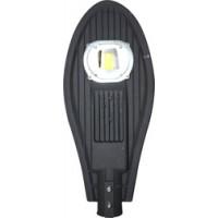 Светодиодный уличный фонарь консольный Feron SP2558 30W 6400K 230V, черный