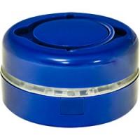 Фонарь складной 5LEDs синий 3*AAA(в комплект не входят), TL12