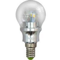Лампа светодиодная Feron LB-40 Шарик E14 3,5W 2700K