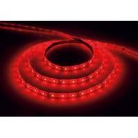 Cветодиодная LED лента Feron LS603, 60SMD(3528)/м 4.8Вт/м  1м IP20 12V красный