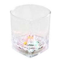 Стакан светодиодный декоративный Feron FL103 c RGB подстветкой
