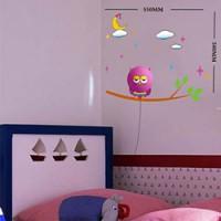 Светильник с декоративной наклейкой Feron FN1302 220V