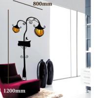 Светильник с декоративной наклейкой Feron NL41 220V