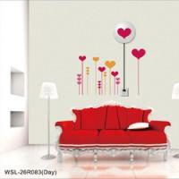 Светильник с декоративной наклейкой Feron NL43 220V
