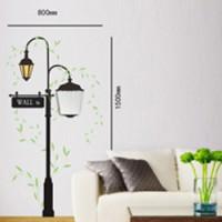 Светильник с декоративной наклейкой Feron NL60 220V