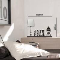 Светильник с декоративной наклейкой Feron NL61 220V