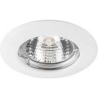 Светильник встраиваемый Feron DL13 потолочный MR16 G5.3 белый