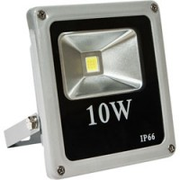 Светодиодный прожектор Feron LL-271 IP66 10W красный
