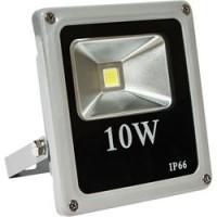 Светодиодный прожектор Feron LL-271 IP66 10W желтый m(12201)