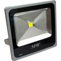 Светодиодный прожектор Feron LL-275 IP65 50W желтый