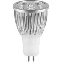 Лампа светодиодная Feron LB-108 MR16 G5.3 5W 6400K