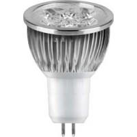 Лампа светодиодная Feron LB-14 MR16 G5.3 4W 6400K