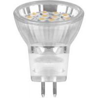 Лампа светодиодная Feron LB-27 MR11 G5.3 1W 4000K