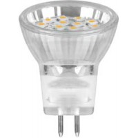 Лампа светодиодная Feron LB-27 MR11 G5.3 1W 6500K