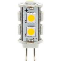 Лампа светодиодная Feron LB-402 G4 2W 2700K