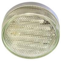 Лампа энергосберегающая Feron ESB53 Для натяжных потолков GX53 13W 6400K