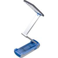 Настольный светодиодный светильник Feron DE1703 2,6W, голубой