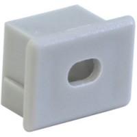 Заглушка с отверстием для профиля САВ261, LD0261