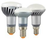 Лампа светодиодная R63-9 Вт-220 В -3000 К–E27 TDM