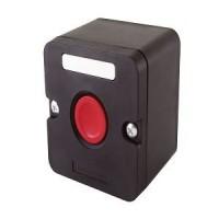 ПКЕ 122-1 красный IP54 TDM
