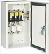 Ящик с рубильником и предохранителями ЯРП-100А IP54 (с ППНН) TDM