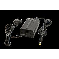 Адаптер LS-APT-2 2А 24Вт 12В пластик ASD
