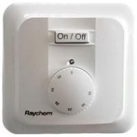 Базовый термостат для скрытой установки Raychem R-TE