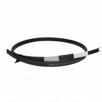 Саморегулируемый греющий кабель ICESTOP-GM2X-C