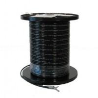 Саморегулируемый кабель Raychem FroStop Black 18-28Вт