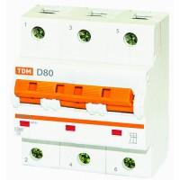 Низковольтное оборудование (автоматы, УЗО и т.д.)