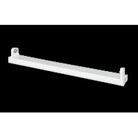 Светильник под светодную лампу SPO-101-1 1х10Вт 160-260В LED-Т8/G13 600 мм