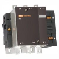 Контактор КТН-5185 185А 230В/АС3 TDM