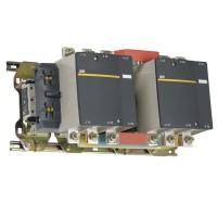 Контактор КТН-64003 реверс 400А 400В/АС3 TDM
