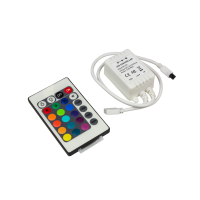 Контроллер LS-CA-6 6А 12В 16 статических 4 динамических канала ASD