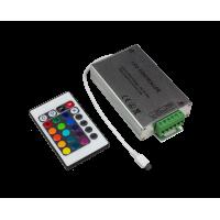 Контроллер LS-CB-12 12А 12В 16 статических 4 динамических канала ASD
