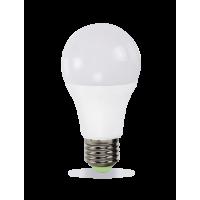 Лампа светодиодная LED-A60-standard 5Вт 160-260В Е27 3000К 450Лм ASD