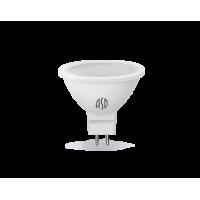 Лампа светодиодная LED-JCDR-standard 3Вт 160-260В GU5.3 3000К 270Лм ASD