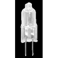 Лампа галогенная JC 10Вт 12В G4 ASD