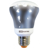 Лампа энергосберегающая КЛЛ- R50-7 Вт-2700 К–Е14 TDM