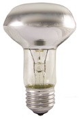 Лампа накаливания зеркальная R50-60 Вт-230 В-Е14 TDM
