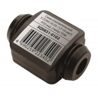 Сжим ответвительный У-739М (4-10 : 1,5-2,5 мм2) IP20 инд. стикер TDM