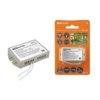 Блок защиты галогенных ламп 25-300 Вт БЗ-300 TDM