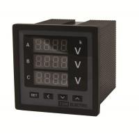 Цифровой вольтметр ЦП-В72х3 0-999кВ-0,5 (трехфазный) TDM