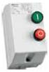 Контактор КМН11260 12А в оболочке  Ue=220В/АС3 IP54 TDM