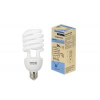 Лампа люминесцентная НЛ-HS-36 Вт-6500 К–Е27