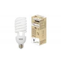 Лампа люминесцентная НЛ-HS-45 Вт-4000 К–Е27