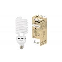 Лампа люминесцентная НЛ-HS-65 Вт-4000 К–Е27